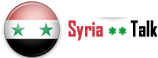 Syria Talk red